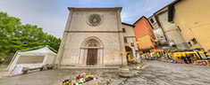 Immagine del virtual tour 'Chiesa di San Francesco '